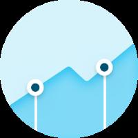 Obtenha insights e dados