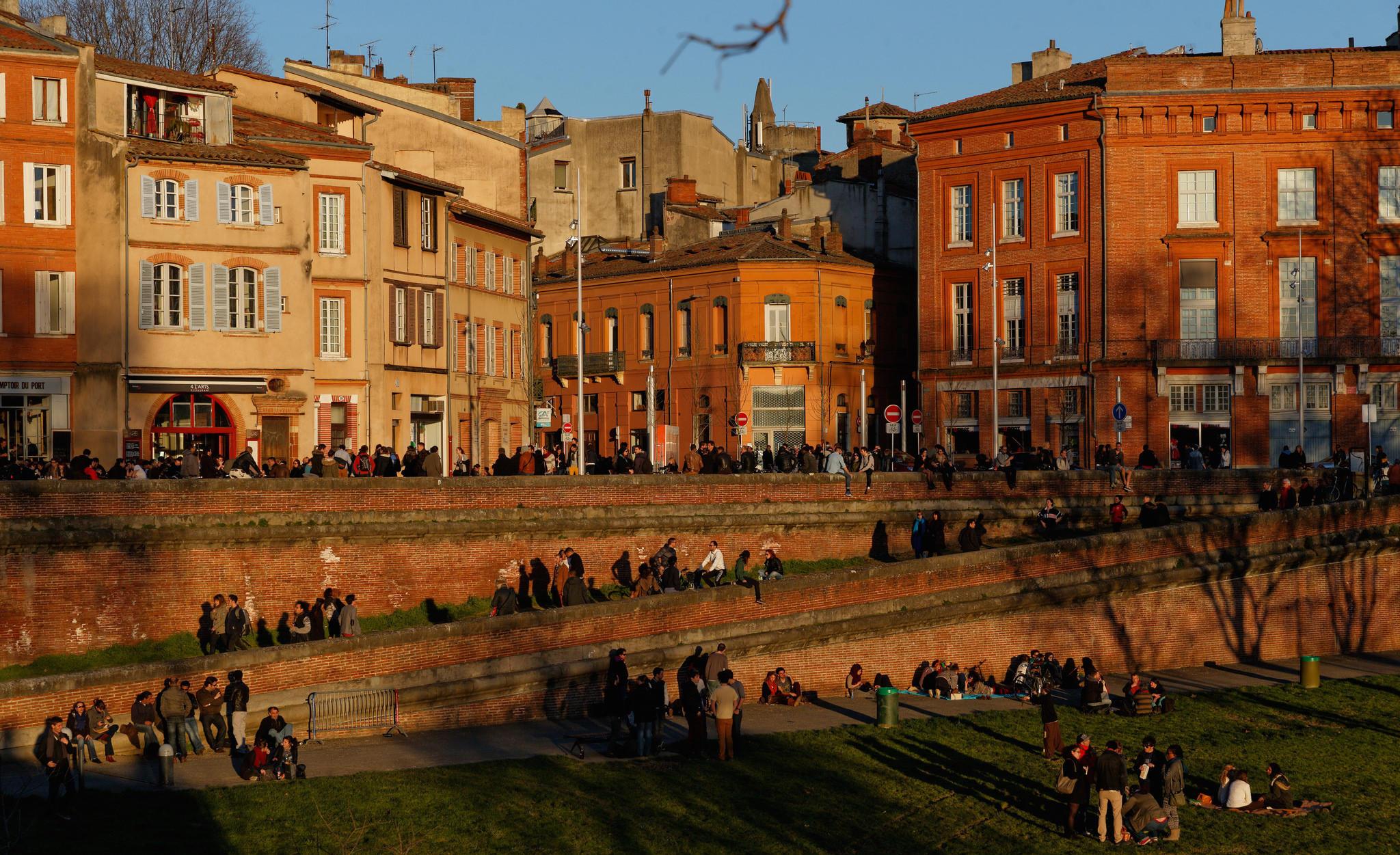 Et Ticketswap Toulouse Des Acheter Vendre – Billets n0wN8m