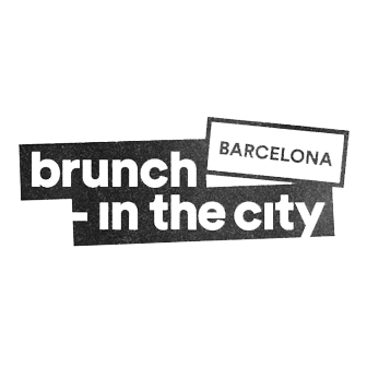 Brunch -In the city Barcelona