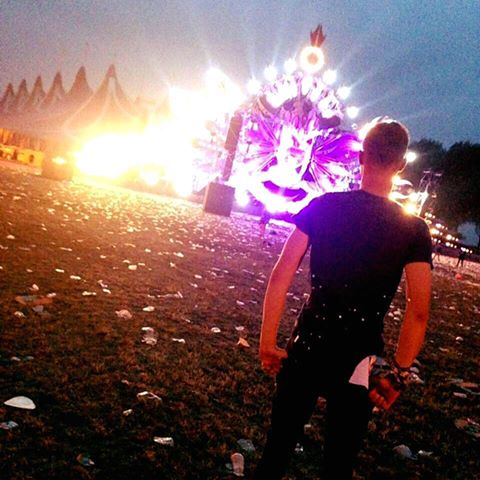 Defqon 1 2019 – Buy and sell tickets – TicketSwap
